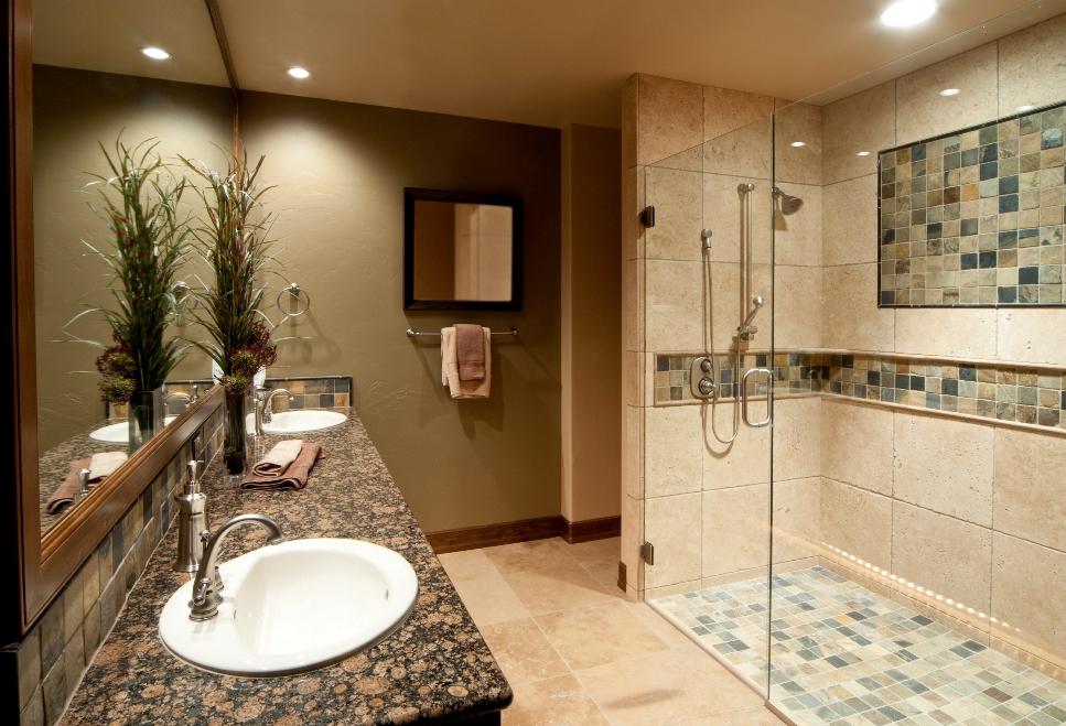 Bathroom Remodeling Trends In Boston Michael J Kenny Cool Bathroom Remodel Boston