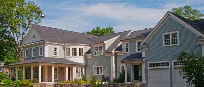 Home Design - Elm Street, Concord MA