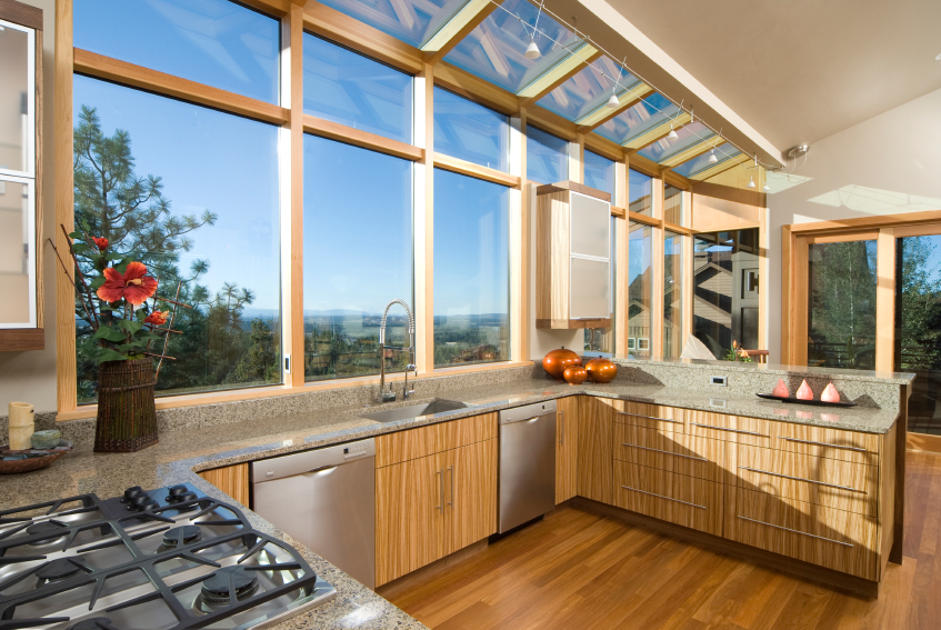 Eco Friendly Kitchen Cabinets Boston Home Remodeling